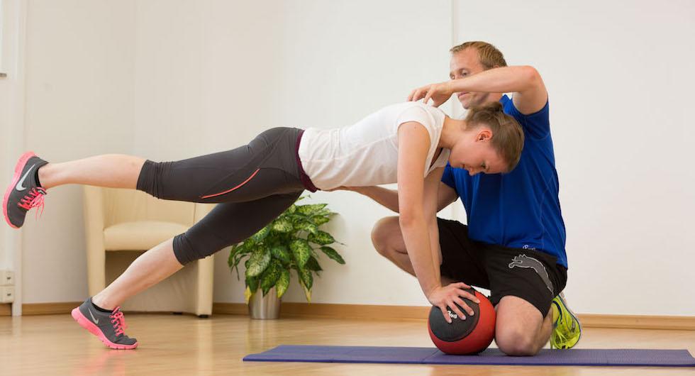 Core Fitness Chemnitz