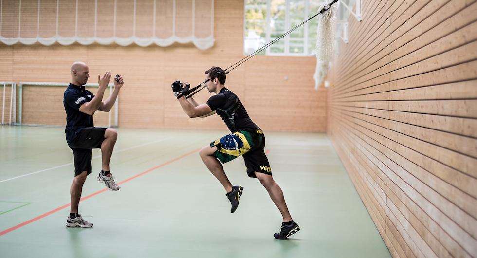 High Intensity Training Chemnitz