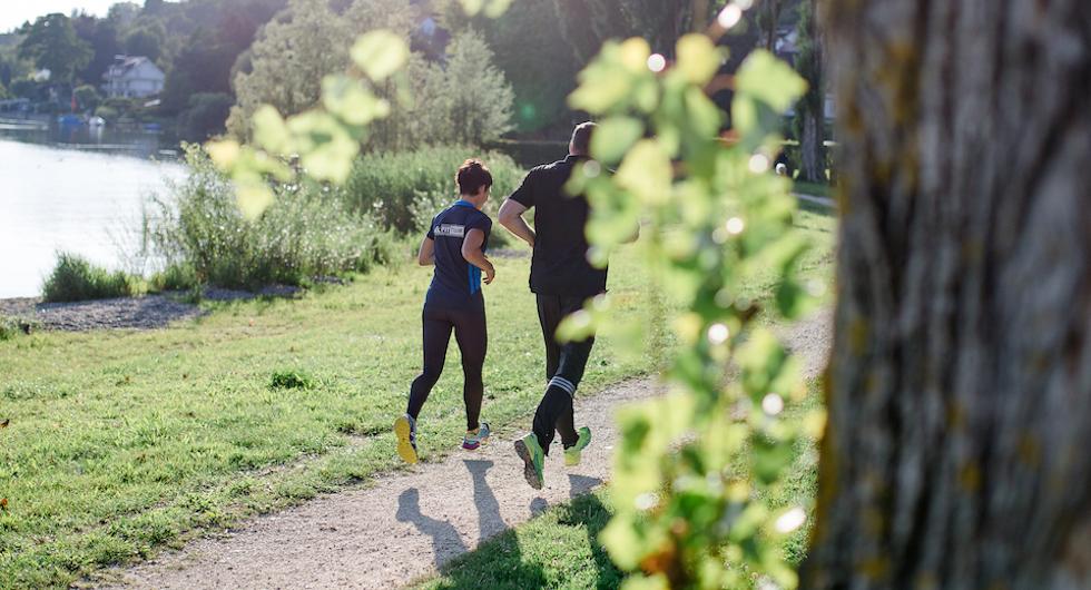 Outdoor Fitness Chemnitz
